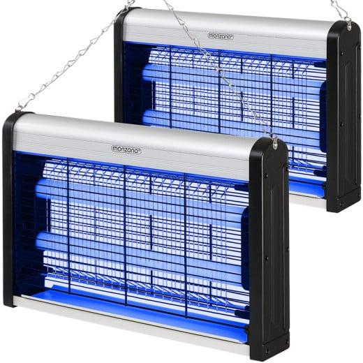Elektronischer Insektenvernichter je 25m² XL