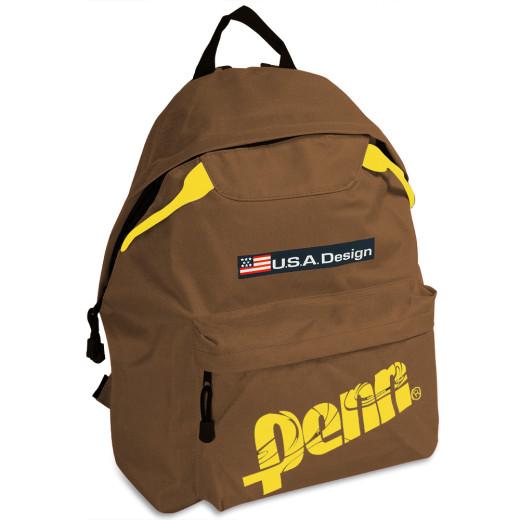 """Rucksack braun """"U.S.A.Design"""" Penn®"""