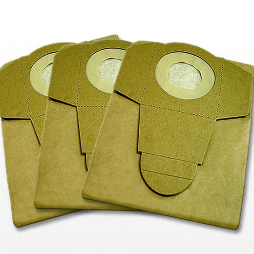 Staubsaugerbeutel für 30L Sauger 3er Pack