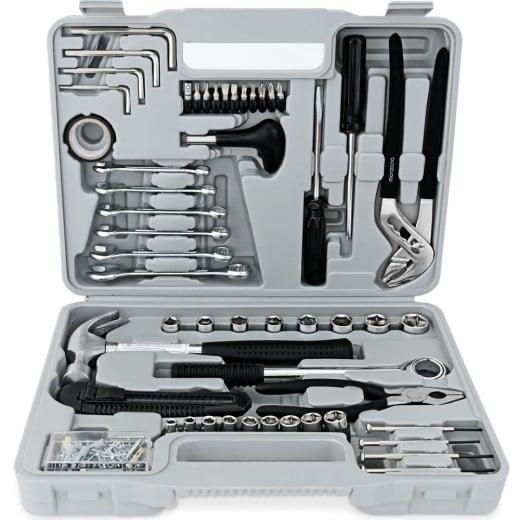 141 teiliges Werkzeugset