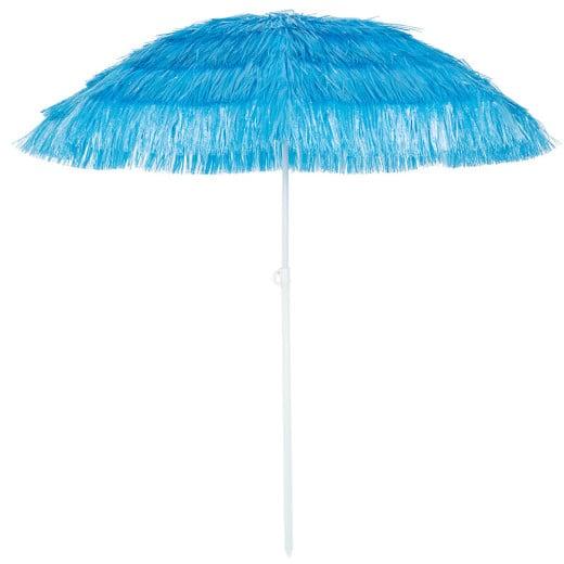 Sonnenschirm Hawaii Blau Ø160cm