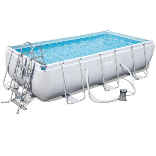 Bestway Power Steel™ Frame Pool 404x201cm
