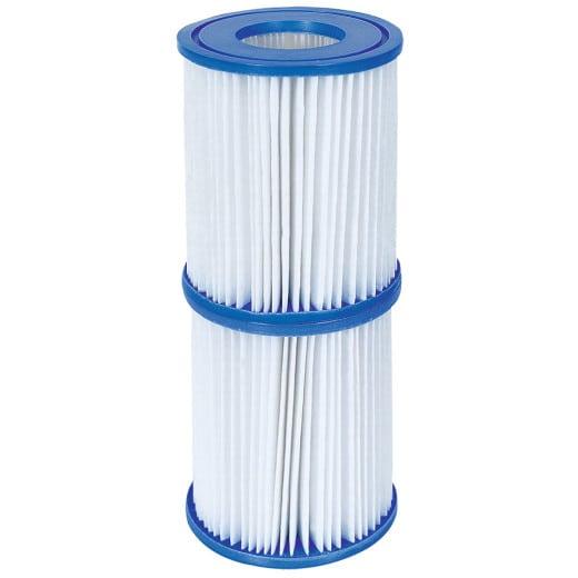 Filterkartuschen Größe II - 2er Set