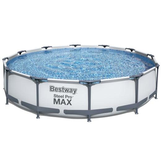Bestway Steel Pro Max™ Pool Ø366cm