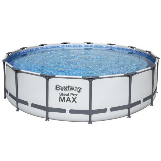 Bestway Steel Pro Max™ Frame Pool Ø457cm