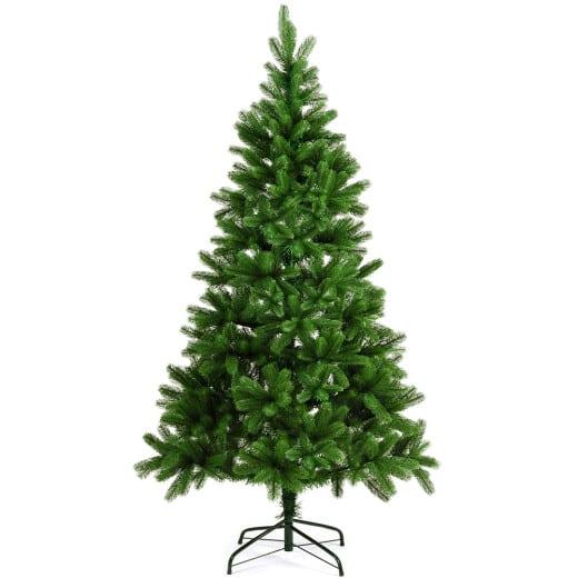 """Künstlicher Weihnachtsbaum 180 cm """"Edeltanne"""" - 780 Spitzen"""