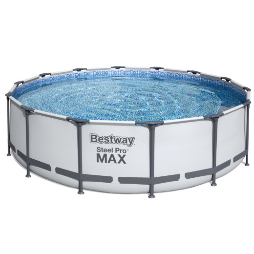 Bestway Steel Pro Max™ Pool Ø427x107 cm