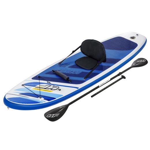 Bestway SUP HYDRO-FORCE™ iSUP OCEANA 305x84x12cm