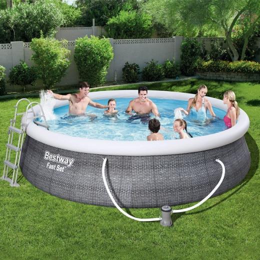 Bestway Fast Set™ Pool Ø457cm